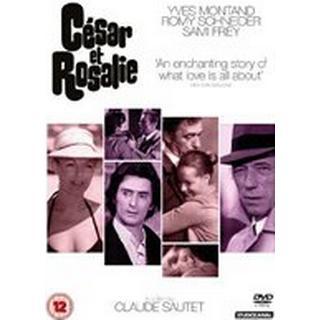 Cesar & Rosalie [Blu-ray] [1972]